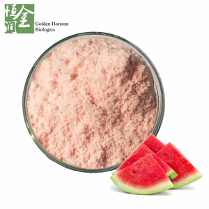 Dried Watermelon Fruit Juice Powder for Canker Sores