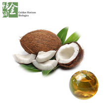 Antioxidant Certified Coconut Oil Skin/Hair Support