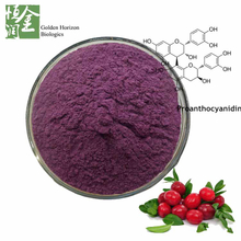 Whosale Manufacturer Supply Cranberry Extract Anthocyanidin 25%
