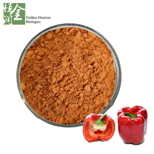 Made in China Dried Vegetables Sweet Chili Paprika Red Pepper Powder