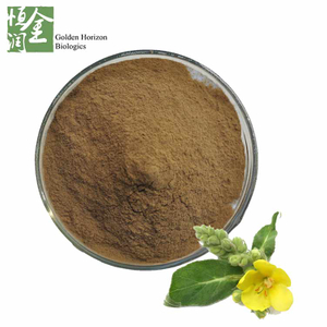Natural Mullein Leaf Extract Powder