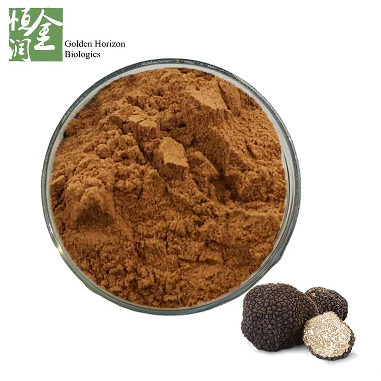 Wild Black Truffle Wild Mushrooms Extract