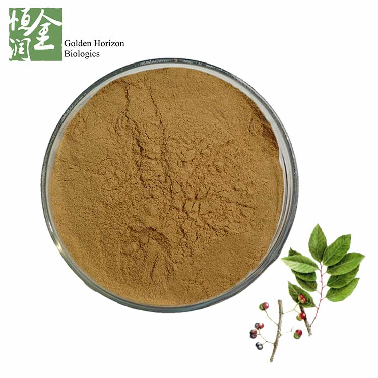 Pygeum Africanum Bark Extract Phytosterol Beta-Sitosterol β-Sitosterol