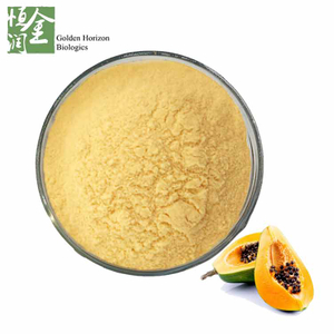 Best Sell Freeze Dried Papaya Juice Powder