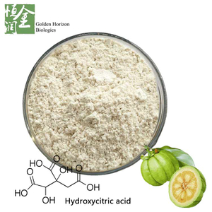 Healthy Loss Weight Hydroxycitric acid Powder HCA 65% 80% / Garcinia Cambogia Extract