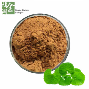 Beauty Products Gotu Kola Extract Centella Asiatica Extract Asiaticoside