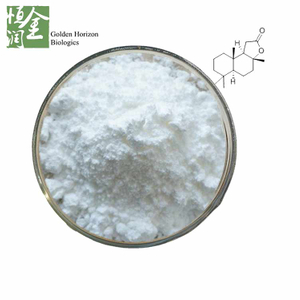 High Purity 98% Sclareolide (CAS 564-20-5)