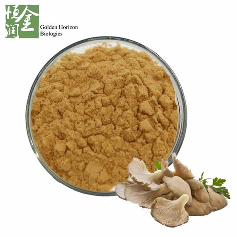 Factory Supply Best Mushroom Supplement Oyster Mushroom Extract