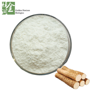 Bulk Chinese Yam Rhizome Extract Powder / Wild Yam Extract Sex Enhancer Powder