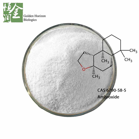 Factory Supply High Quality CAS 6790-58-5 Ambroxide