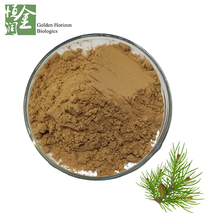 High Quality Herbal Medicine Pine Needle Powder